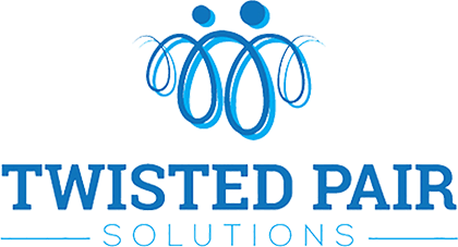 Twisted Pair Solutions